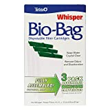 Tetra Whisper Bio-Bag Disposable Filter
