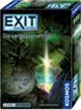 KOSMOS 692858 - EXIT - Die vergessene Insel