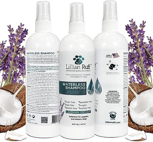 Lillian-Ruff-Waterless-Dog-Shampoo