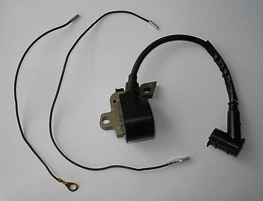 Bobina de encendido de GLP adaptable Desbrozadora Stihl FS360 y ...