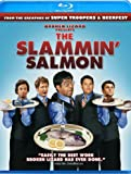Slammin' Salmon, The [Blu-ray]