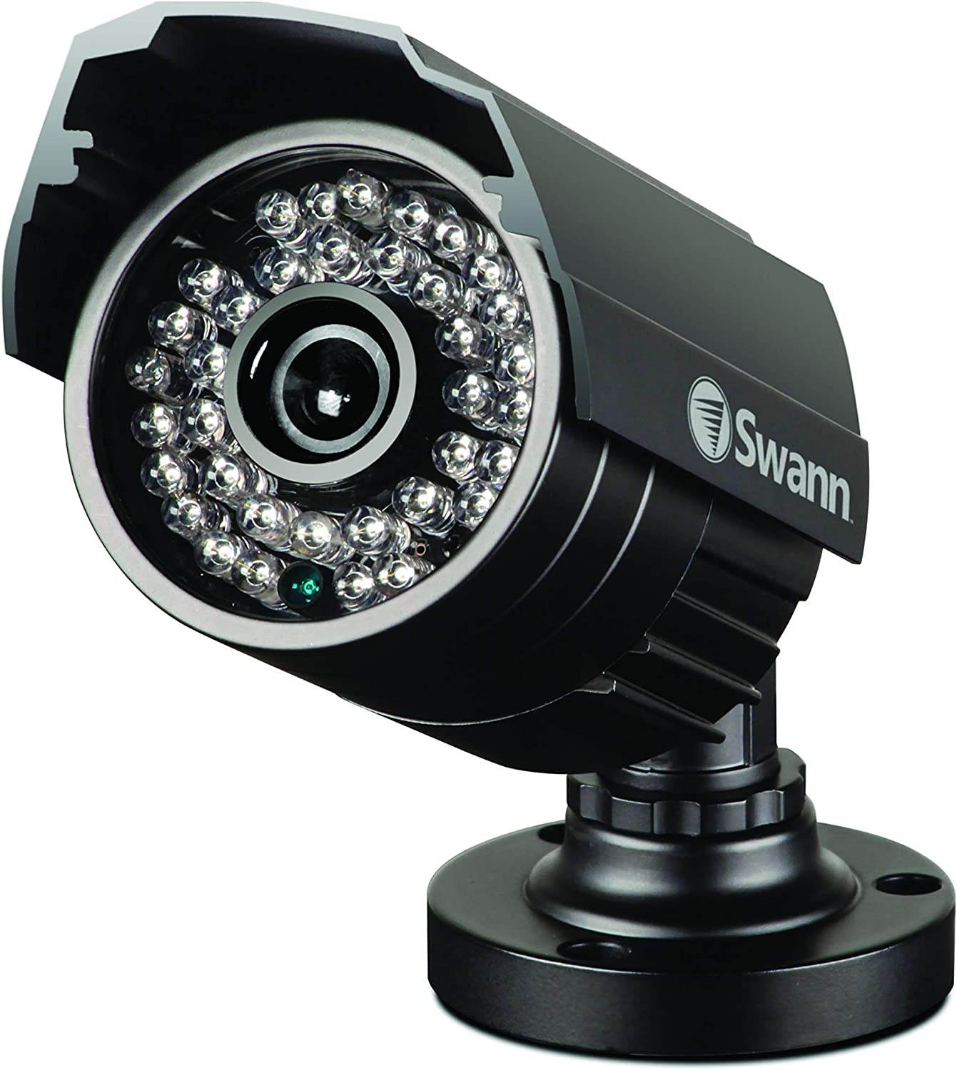 Swann SRPRO-815WB1-CL Pro-815 CCTV 1080p Security Bullet Camera with 82ft Night Vision