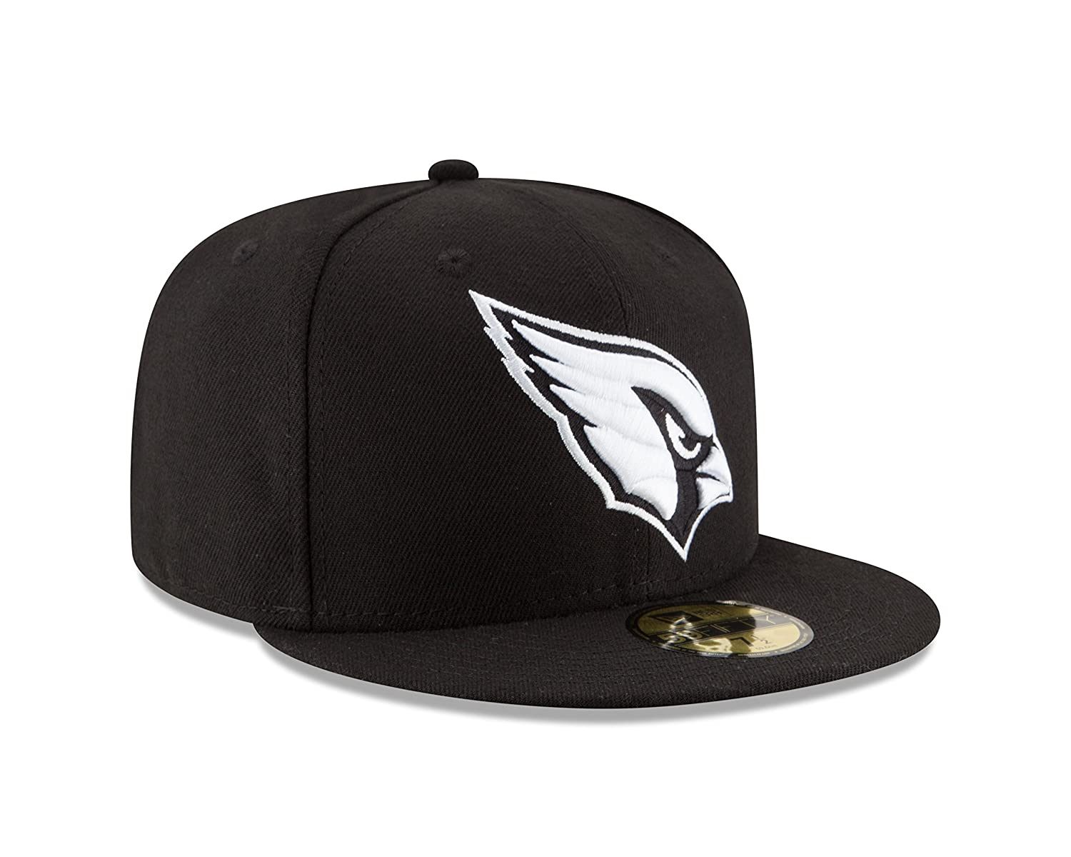 a52cdc933f7 Amazon.com   New Era NFL Men s 59Fifty Fitted Cap   Sports   Outdoors