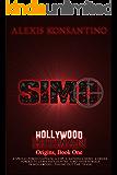SIMO Hollywood Hitman: Origins, Book One