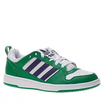 ADIDAS Adidas decade remo low zapatillas moda hombre: ADIDAS: Amazon.es: Deportes y aire libre