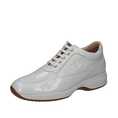 Bianco SneakerWeiß Triver FlightDamen Bianco Größe38 Größe38 Triver Triver FlightDamen SneakerWeiß SneakerWeiß FlightDamen Yy7fvbg6