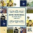 Joni Mitchell the Studio Albums 1968-1979