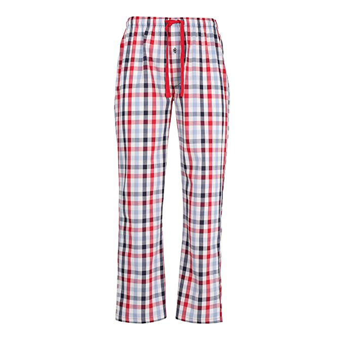 Ceceba Pyjama Hose, Lang-Pantalones de pijama Hombre