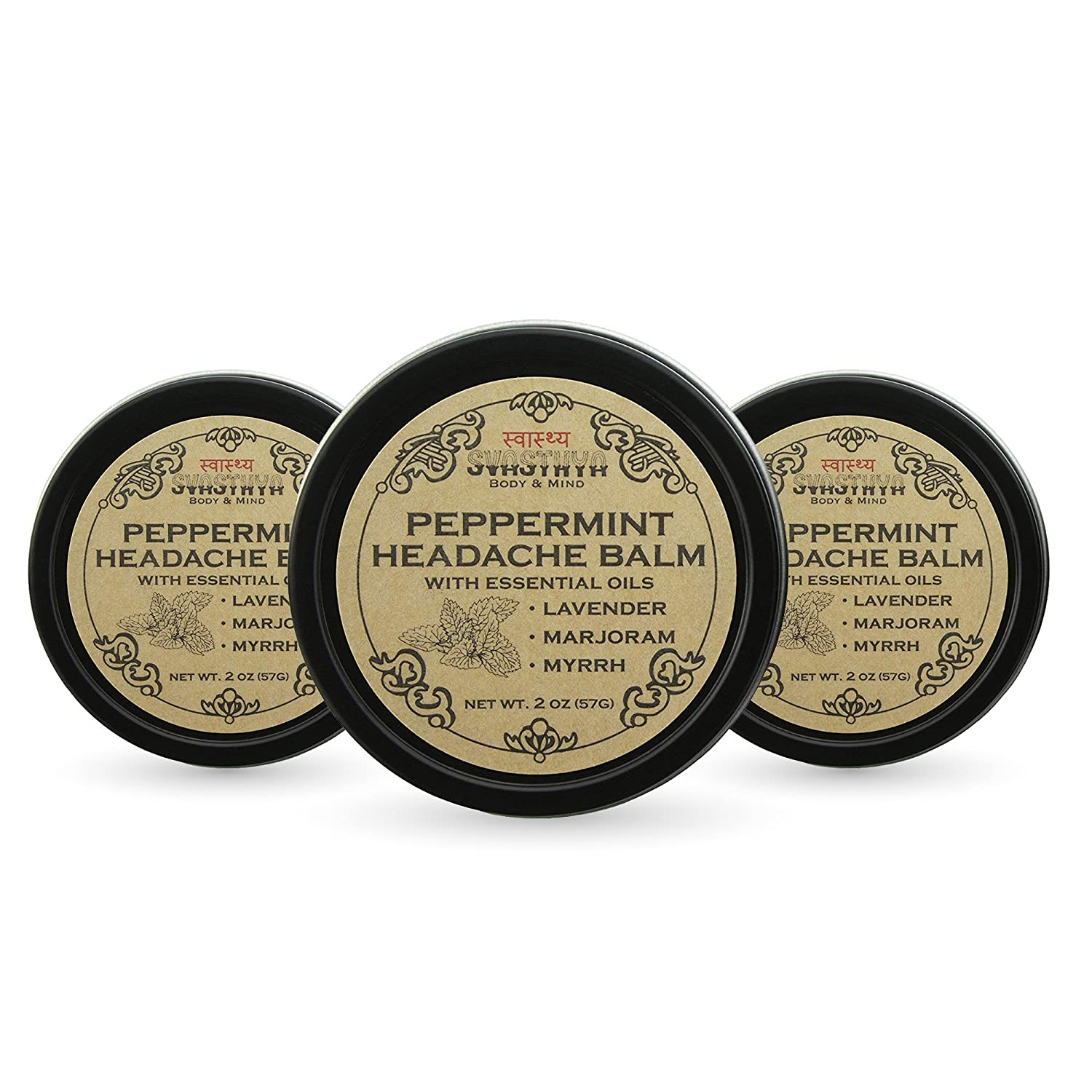 Essential Oil Heal All Balm With Lavender Oil Soothes Dry Cracked
