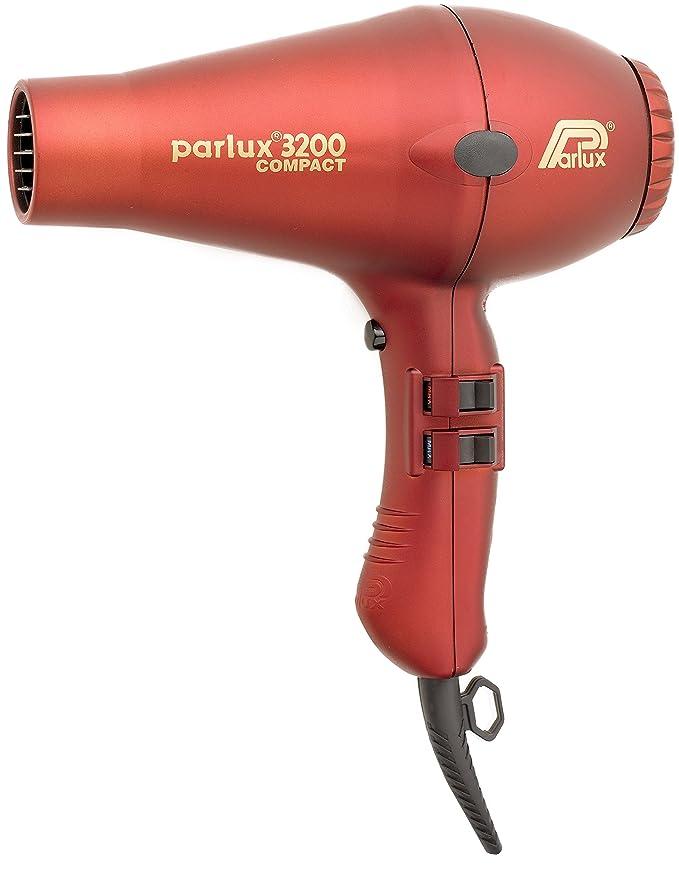 Parlux 3200 Compact - Secador de pelo 375c820c5878