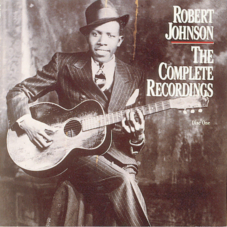 Kết quả hình ảnh cho Robert Johnson