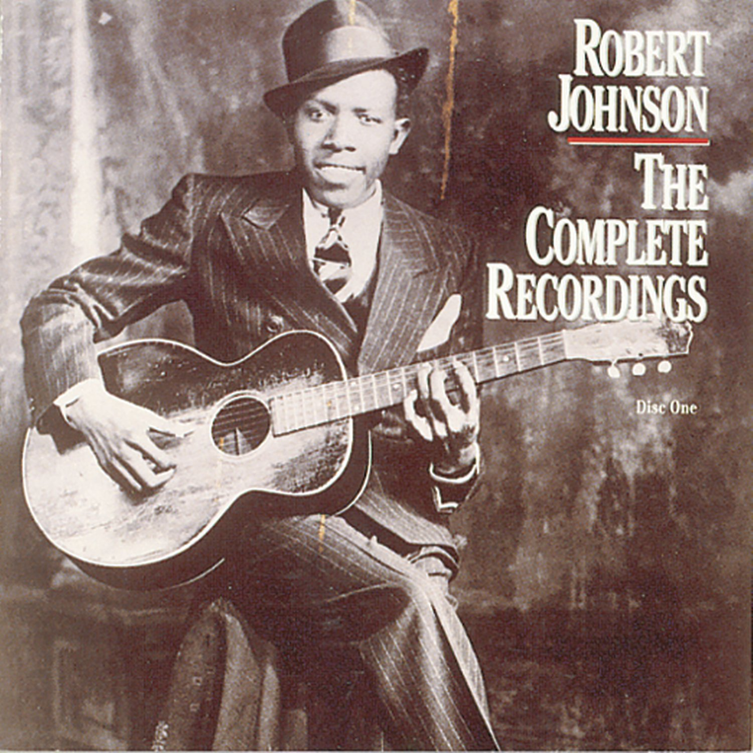 Robert Johnson: The Complete Recordings by Sony Legacy