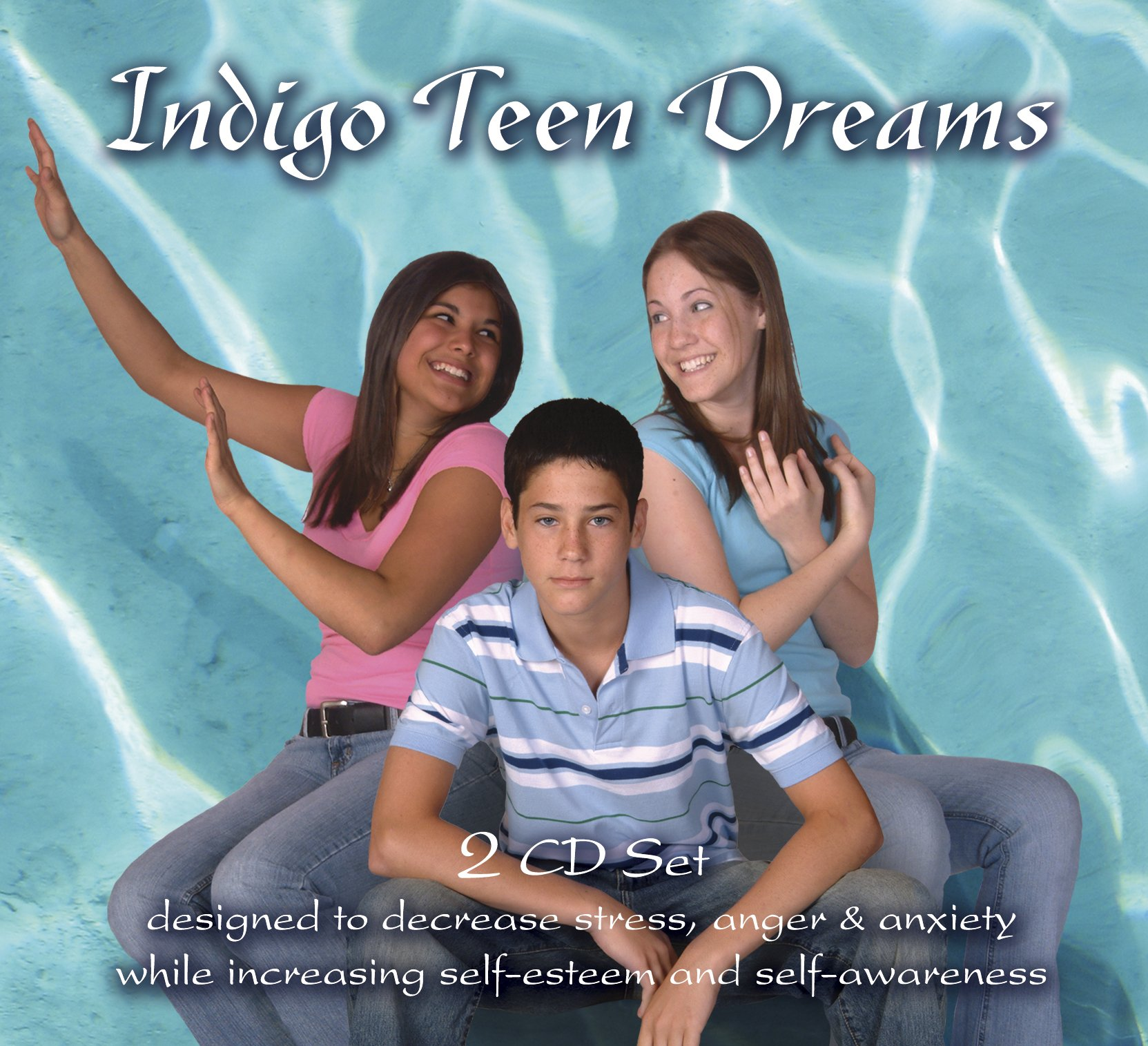 Indigo Teen Dreams Self Esteem Self Awareness product image