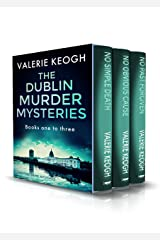 The Dublin Murder Mysteries: books one to three Kindle Edition