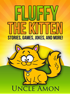 Zane the zebra short stories games jokes and more fun time fluffy the kitten short stories games jokes and more fun fandeluxe Gallery