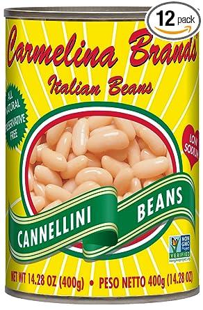 Marcas de Carmelina Italiano: Amazon.com: Grocery & Gourmet Food