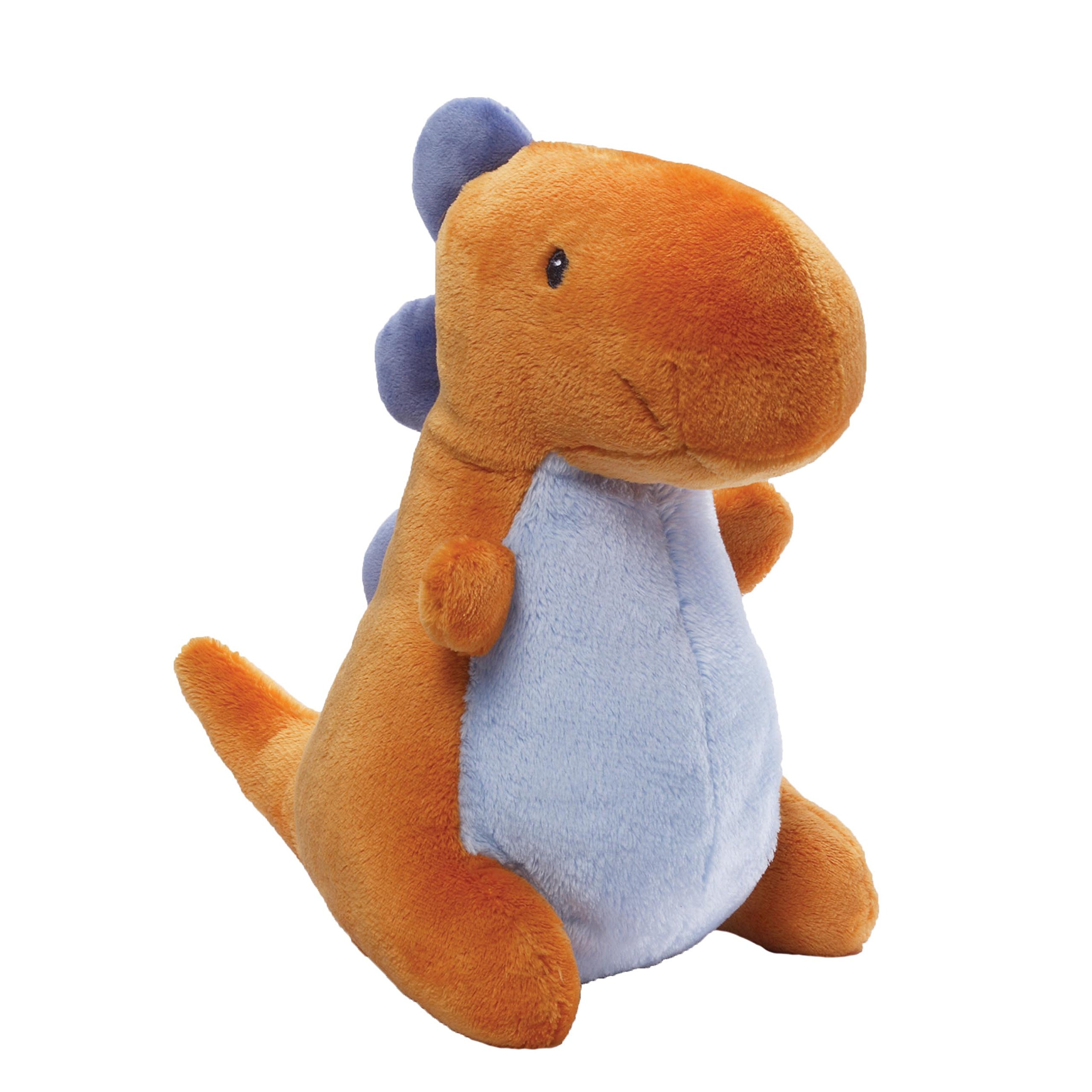 Amazon Com Gund Baby Ugg Dinosaur Baby Stuffed Animal Baby