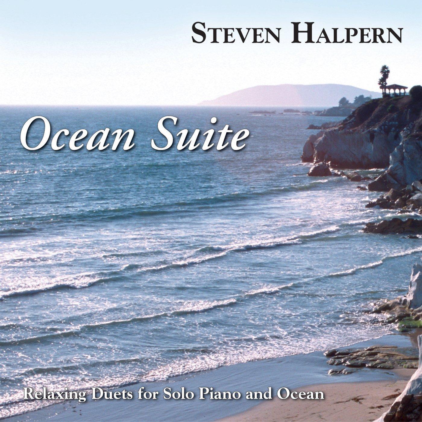Ocean Suite by HALPERN,STEVEN (Image #1)