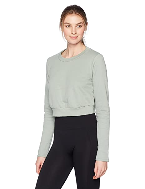 Alo Yoga Womens Elite Long Sleeve
