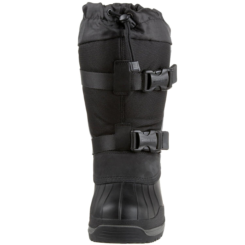 Baffin Women's B002D48SZU Impact Insulated Boot B002D48SZU Women's 7 B(M) US|Black 90499a