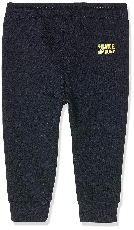 Brums Pantalone Interlock Pesante Bimbo