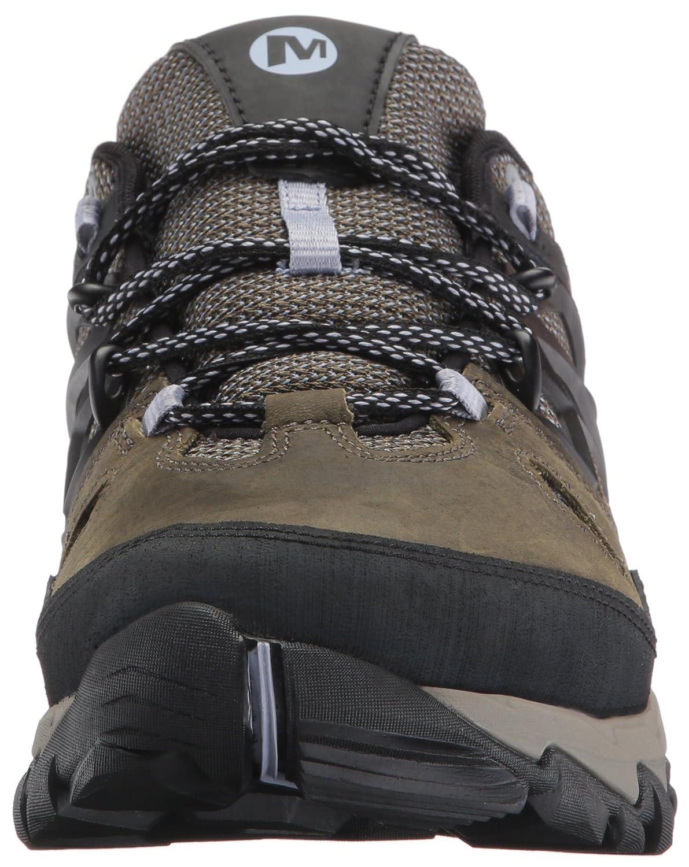 Merrell Women's All Out Blaze 2 Hiking Shoe B01NCM4XJR 7.5 B(M) US|Dark Olive