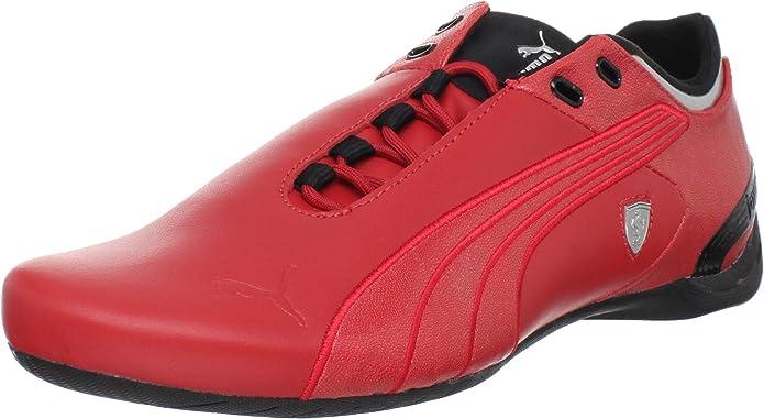 Amazon.com: Puma Men 's Future Cat M2 SF Ferrari Fashion ...