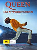 Queen - Live At Wembley Stadium 1986 (2 Dvd+2 Cd) (Limited Ed)