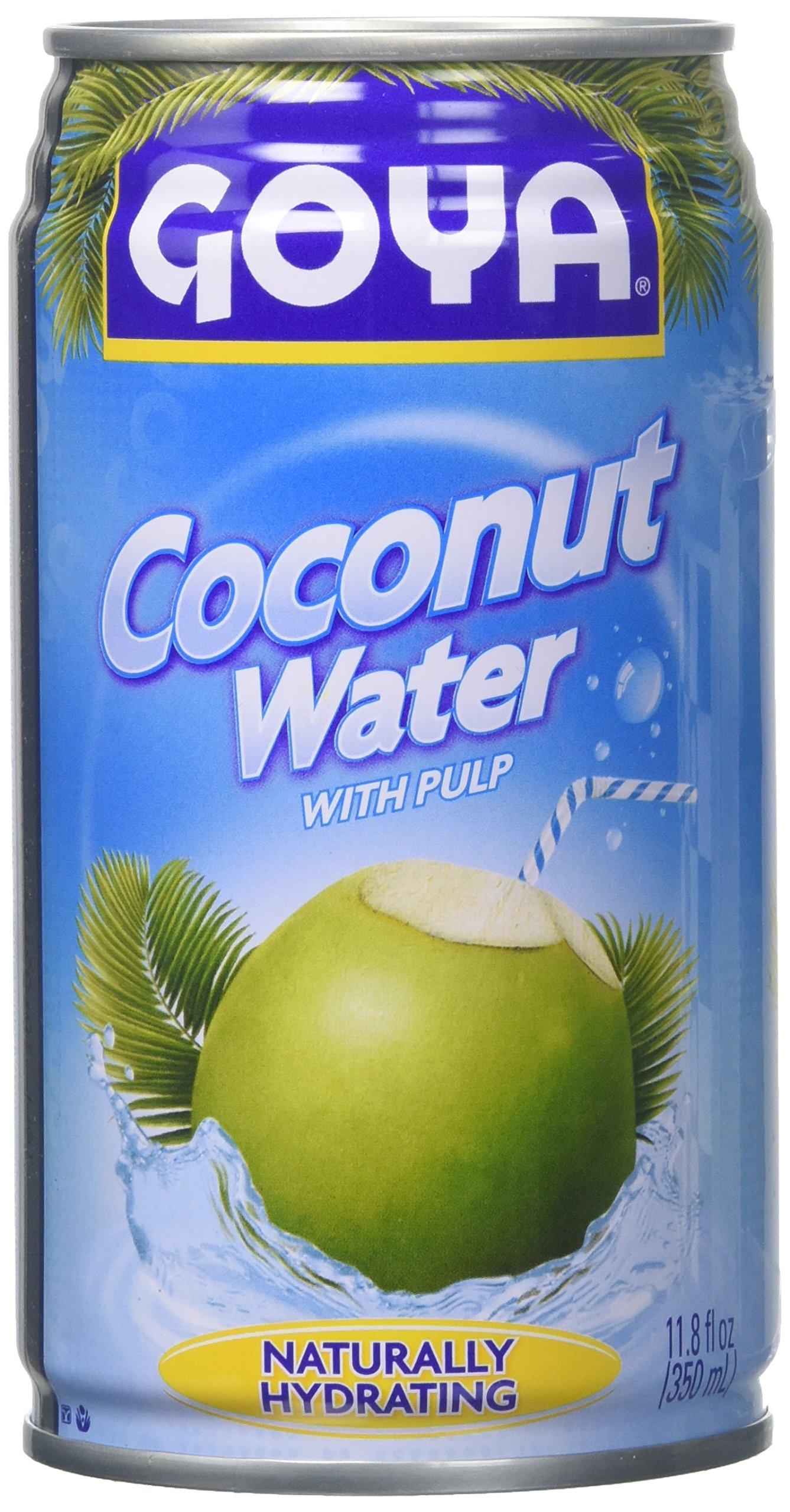 Goya Coconut Water, 11.8 oz