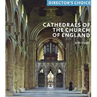 Cathedrals of the Church of England: Director's Choice