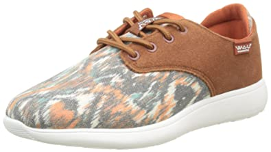 Zapatillas Wau Lightwind Multicolore Eu 39 1IN6a3