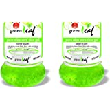 Green Leaf Pure Aloe Vera Skin Gel, 500G ( Pack Of 2 )