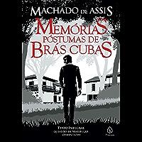 Memórias Póstumas de Brás Cubas (Clássicos da literatura)