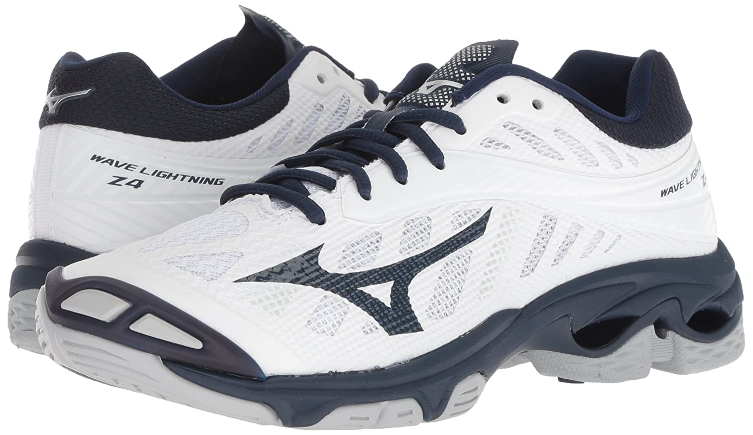 mizuno womens volleyball shoes size 8 x 2 inch quality kit