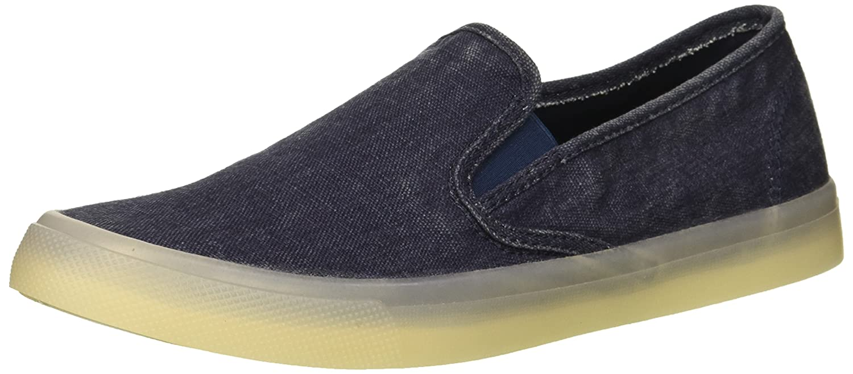 Sperry Top-Sider Women's Seaside Drink Sneaker B07B9TD919 7.5 B(M) US|Navy