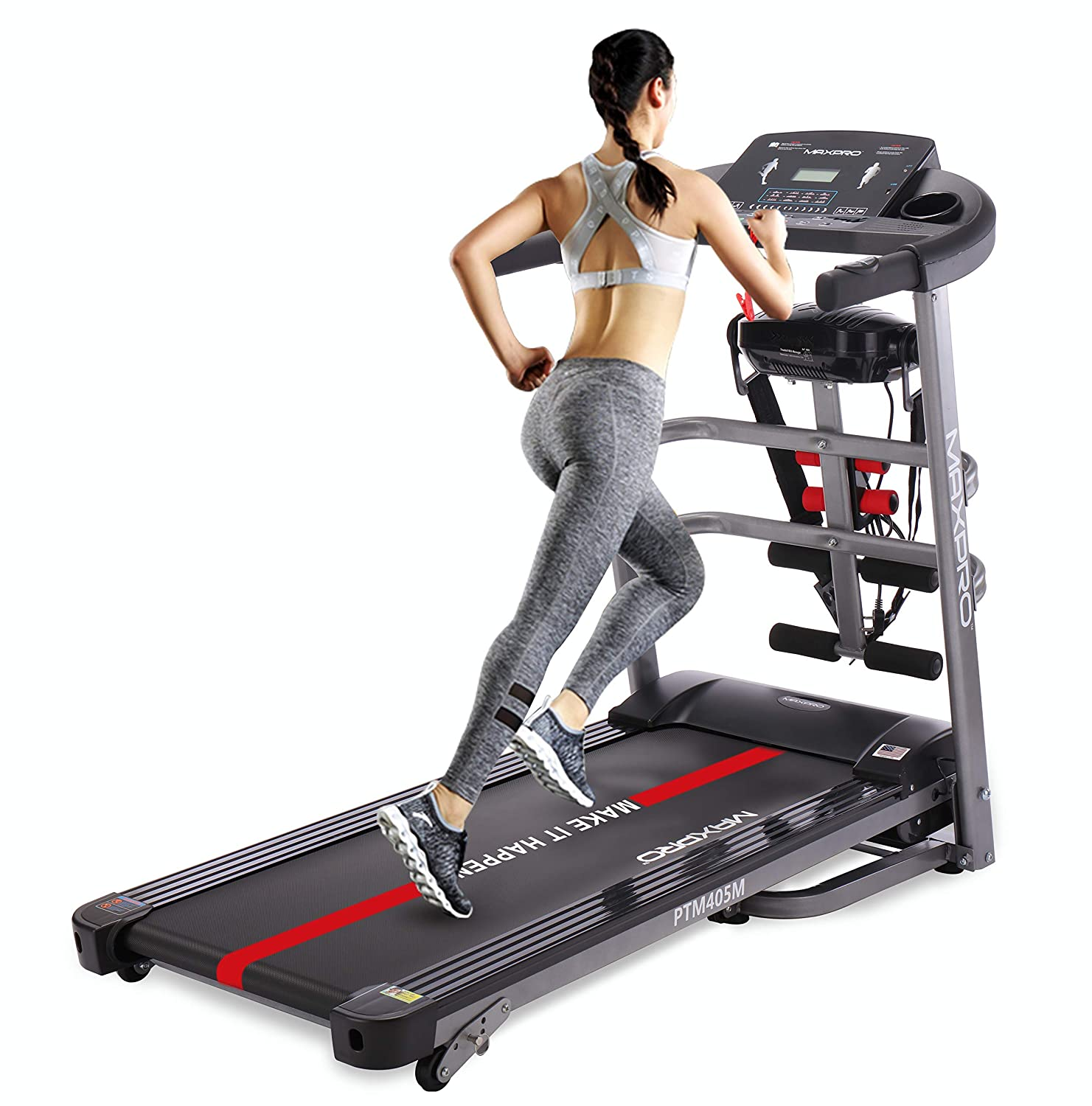 Best 5 Electric Running Machine India 2021
