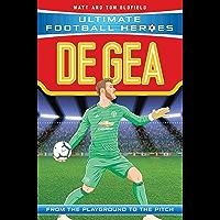 De Gea (Ultimate Football Heroes)