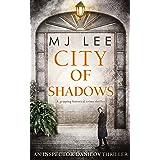 City Of Shadows (An Inspector Danilov Historical Thriller, Book 2)