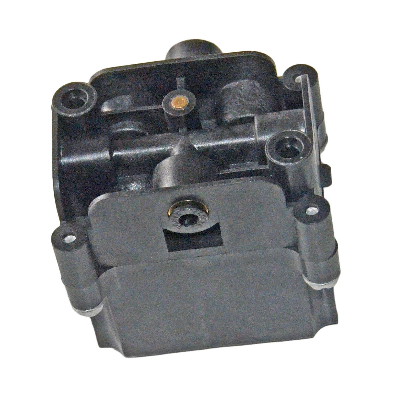 Compressore d' aria elettrovalvola Block 37206789937 XSD