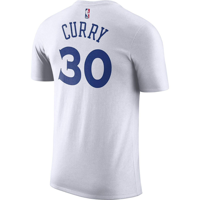 Amazon.com: Nike Stephen Curry Golden State Warriors NBA ...