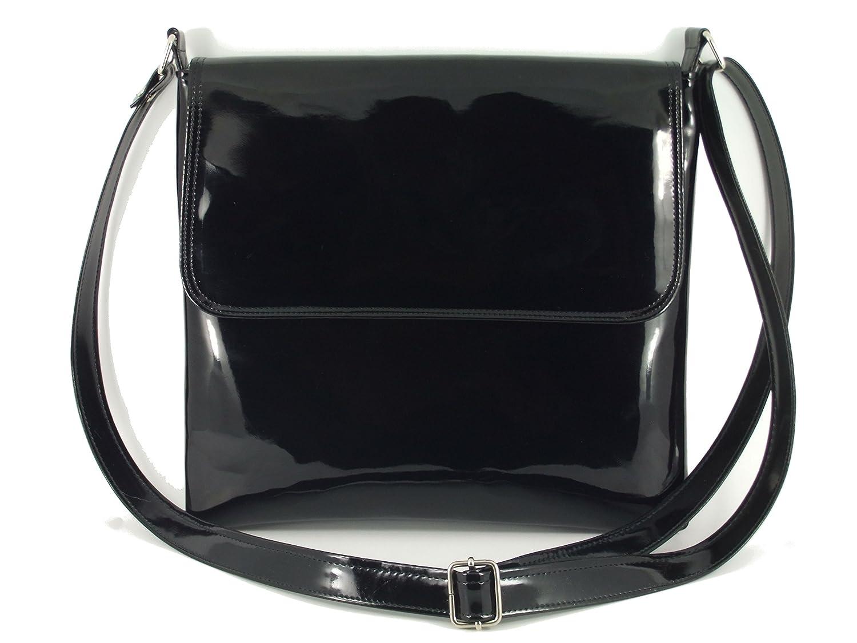 sac a main bandouliere noir vernis. Je veux voir plus de Sacs à main biens 0f90127978ef