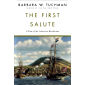 The First Salute: A View of the American Revolution (English Edition)