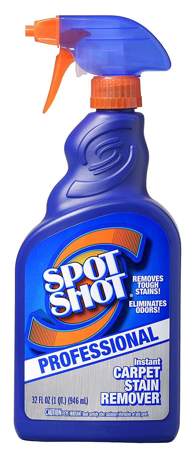 Spot Shot Professional Carpet Stain Remover}