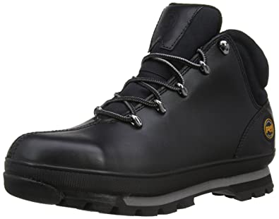 Timberland Split Rock Pro Men's Safety Boots, Black, 6 UK (40