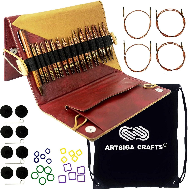 Knitter/'s Pride Knitting Needle Sets