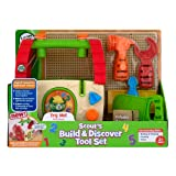 LeapFrog Scout's Discovery Tool Set