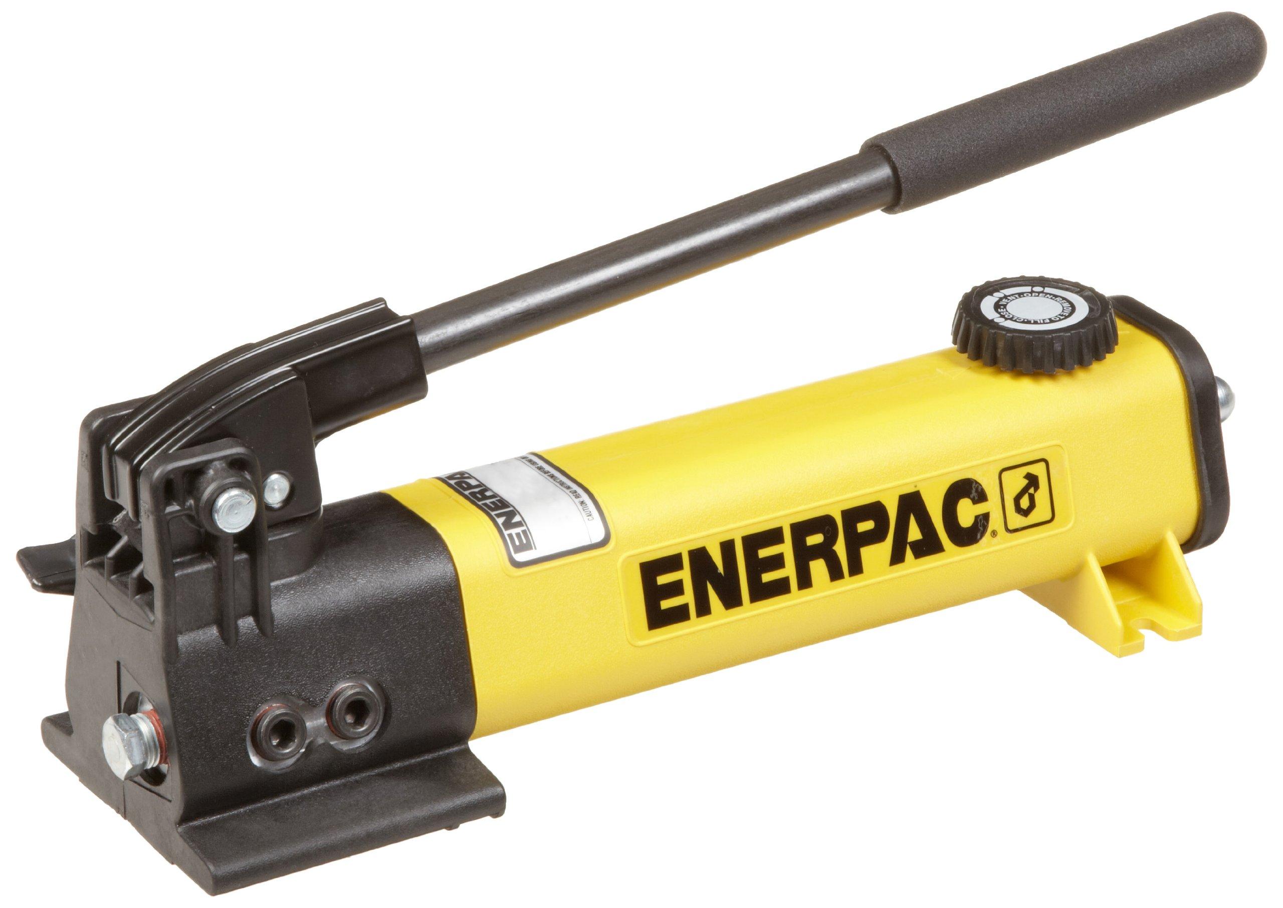 Enerpac P-141 Single Speed Hand Pump
