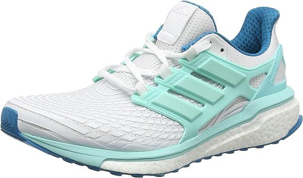 adidas Energy Boost W, Zapatillas de Running para Mujer: Amazon.es: Zapatos y complementos