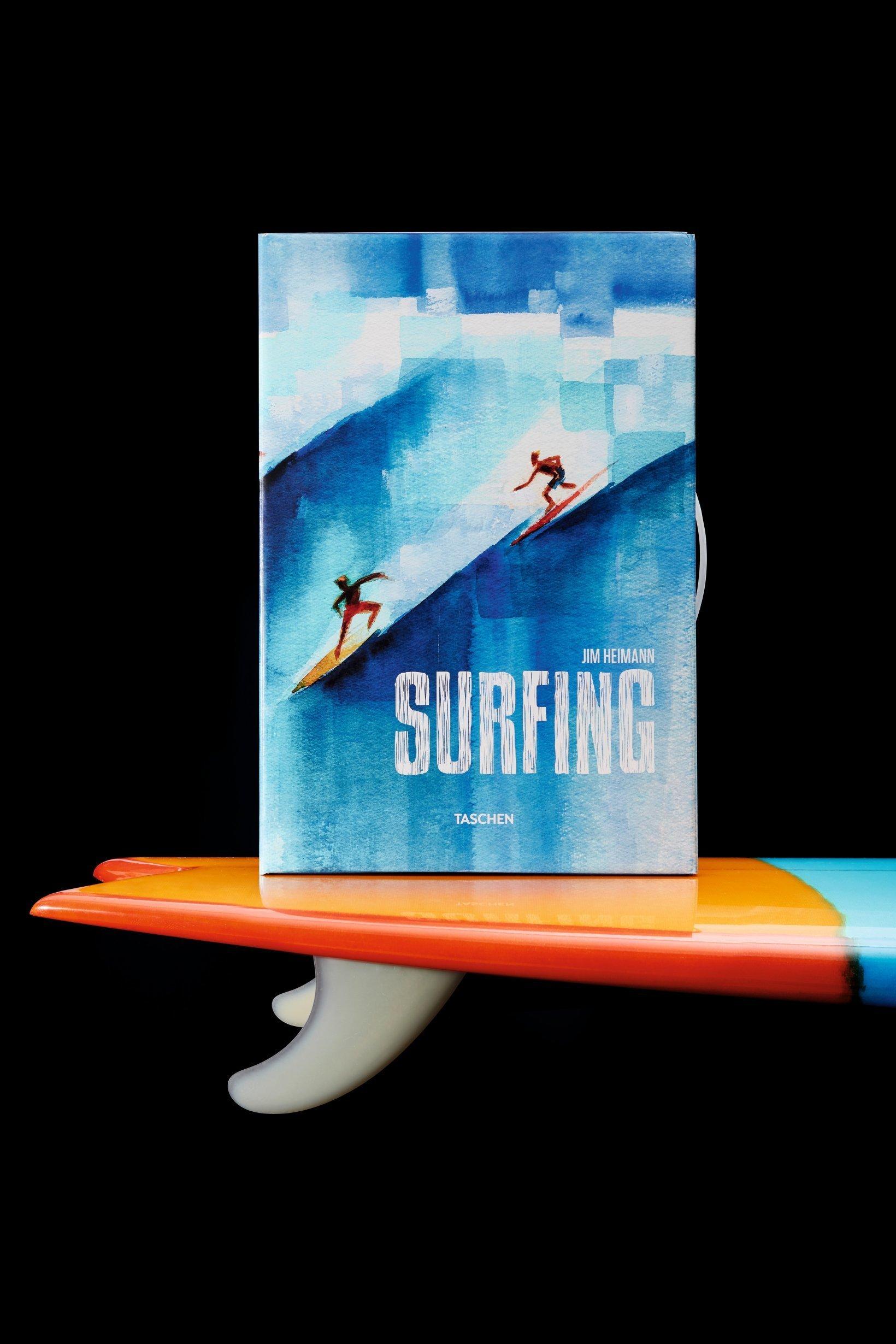 Surfing 1778 Today English Jim Heimann Chris Dixon Matt