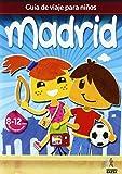 Guía de viajes para niños Madrid (Guia De Viaje Para Niños)